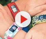 Germany bans the sale of kids' smartwatches. - [Image: Garmin Vivofit Jr./YouTube screenshot]