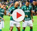 O elenco do Palmeiras é o mais valorizado da América do Sul