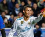 Real Madrid : Ronaldo fait tomber les records de Messi !