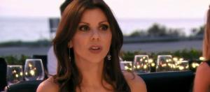 Heather Dubrow appears on 'RHOC.' [Image via Bravo TV/YouTube]