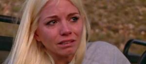 Jessica (Les Marseillais) en larmes à cause du départ de Julien