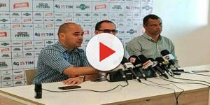 Departamento de futebol do Fluminense pode sofrer modificações drásticas em 2018 (Foto: Site Oficial do Fluminense FC)