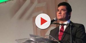 Juiz Sérgio Moro participou de Congresso Nacional de Procuradores, nesta terça-feira (21)