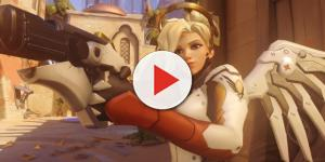 "QUIZ: How well do you know ""Overwatch"" voice lines? Image Credit: Blizzard Entertainment"
