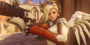 """QUIZ: How well do you know """"Overwatch"""" voice lines? Image Credit: Blizzard Entertainment"""
