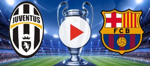 Juve-Barcellona LIVE: streaming - formazioni - diretta