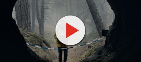 Una scena della serie tv Netflix 'Dark' - Via Google Images