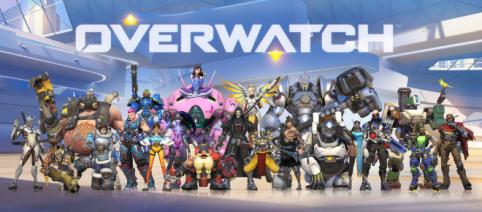 Overwatch lag spikes have stumped blizzard [Image via wikia.com/YouTube]