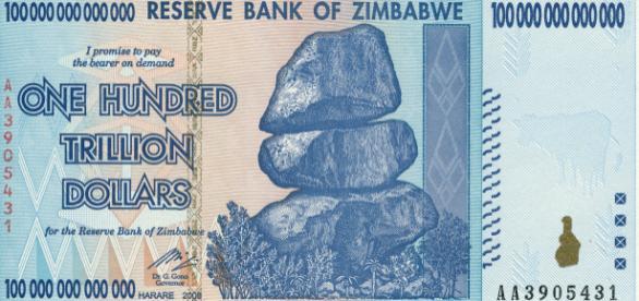 Mnangagwa was part and parcel of Mugabe's ruinous plans - Wikimedia commons photo