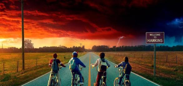 Mundo Ficticio: Un anime de Stranger Things no sería mala idea - mundoficticio.com