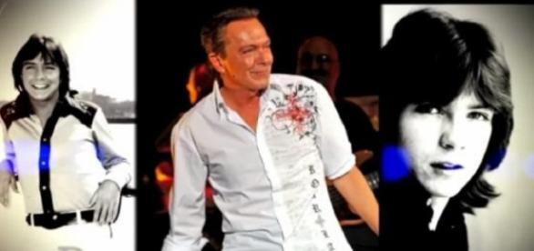 "Teen Idol David Cassidy von ""The Partridge Family"" ist gestorben (Image via Dr. Phil Youtube)."