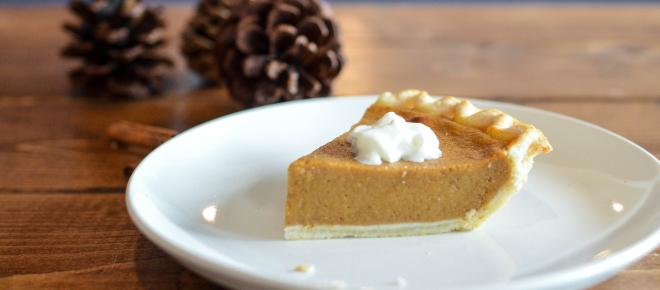Top tips for avoiding Thanksgiving overindulgence
