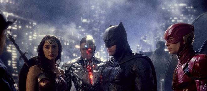 Cenas que foram deletadas, cortadas ou editadas do filme 'Liga da Justiça'