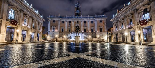 Jazz e letteratura da Marco Aurelio: il sabato sera ai Musei Capitolini