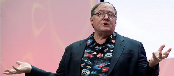 Roteirista de Toy Story 4 acusa John Lasseter de assédio sexual