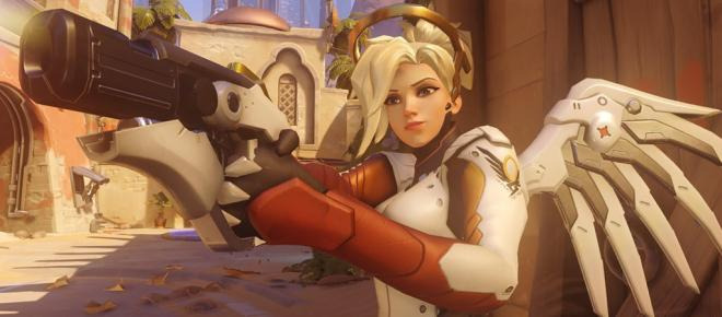 QUIZ: Can you name 'Overwatch' character by their voice line?