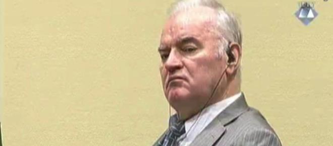 Ratko Mladic found guilty of genocide and war crimes
