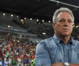 Abel repetirá equipe que derrotou a Ponte Preta (Foto: Blog do Mauro Cezar Pereira - ESPN)