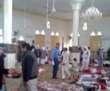 Egitto: violente esplosioni in una moschea, 250 morti e 120 feriti