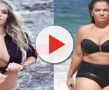 Confira as celebridades que engordaram absurdamente!
