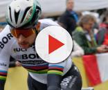 La volata di Peter Sagan al Giro di Svizzera è stata una delle prestazioni più straordinarie della stagione