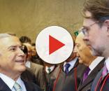 Temer e Toffoli se reuniram na última semana e encontro causou curiosidade em Brasília