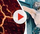 Terremoti e Bibbia: in molti credono che sia un segno divino.