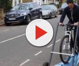 Yannick Read e l'invenzione della Guerrilla Cycle Lane