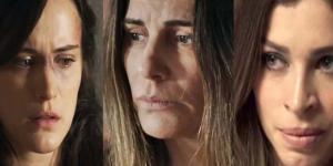 Erro cometido por Globo coloca elenco de O Outro Lado do Paraíso em maus lençóis. (Foto internet)