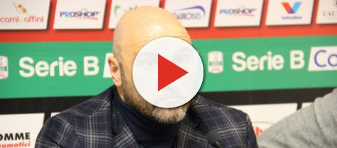 Luca Nember, il nuovo Direttore Sportivo del Foggia Calcio