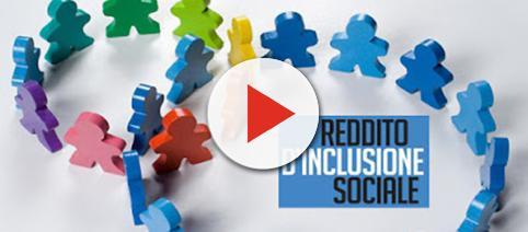 Reddito di inclusione sociale: al via le domande dal primo dicembre