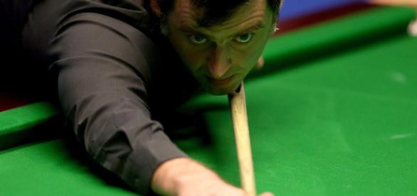 World Snooker Championship 2017: Ronnie O'Sullivan's 'sublime ... - bbc.co.uk