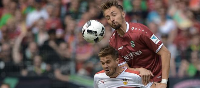 Hannover 96 - VfB Stuttgart: Am Freitagabend geht es ums Eingemachte