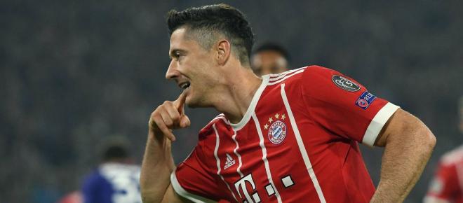 RSC Anderlecht bereitet FC Bayern steinigen Weg zum Sieg