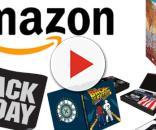 Amazon Black Friday: Ecco le migliori Offerte su DVD e Blu-Ray ... - nerdmovieproductions.it