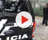 Policias do Deic prenderam o jovem