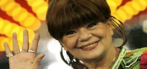 Actrița Cristina Stamate a murit   Viva FM Iași - vivafmiasi.ro