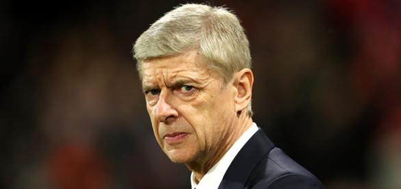 Arsene Wenger: Arsenal manager's tenure coming to the end says Ian ... - bbc.co.uk