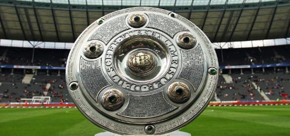 Jahr für Jahr kämpfen die besten Mannschaften Deutschlands um diese Schale