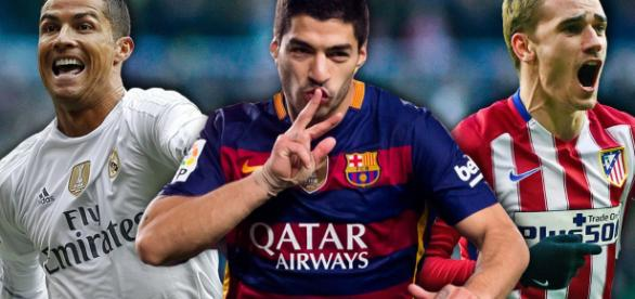 Live Real Madrid vs Valenciar plus Barcelona and Atletico Madrid ... - mirror.co.uk