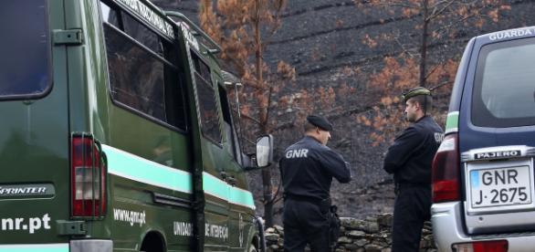 Albufeira: militar da GNR agredido a muro e a pontapé