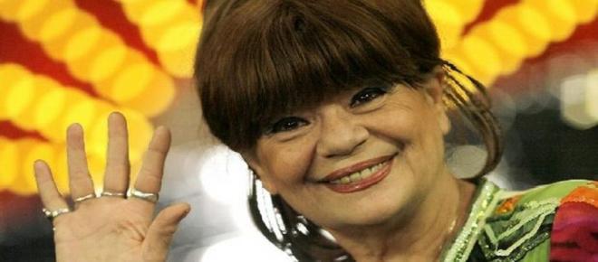 Actrița Cristina Stamate a murit!