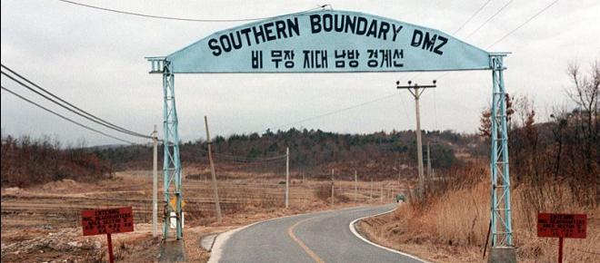 North Korea unnerved by the defection of a border guard