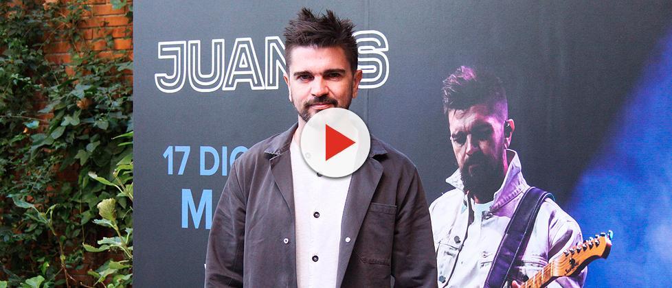 Juanes regresa a Madrid a lo grande en un concierto único