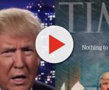 Donald Trump, TIME, via Twitter