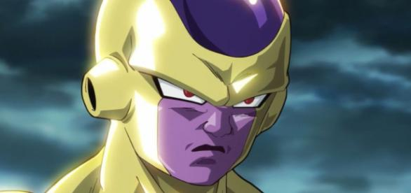 The evil emperor attacks his own Universe Image credit - Toei Animation | YouTube