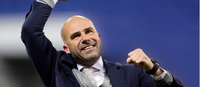 Brisantes Derby: Letztes Spiel für BVB-Trainer Peter Bosz?