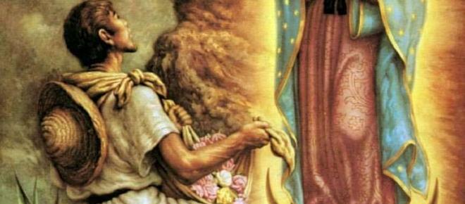 El gran fraude de la Virgen de Guadalupe