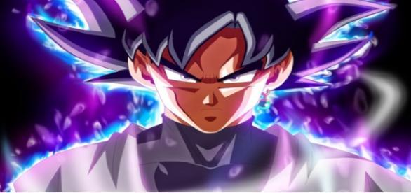 DBS News: Akira Toriyama verrät, was ihn zu Black Goku inspiriert hat - otakukart.com