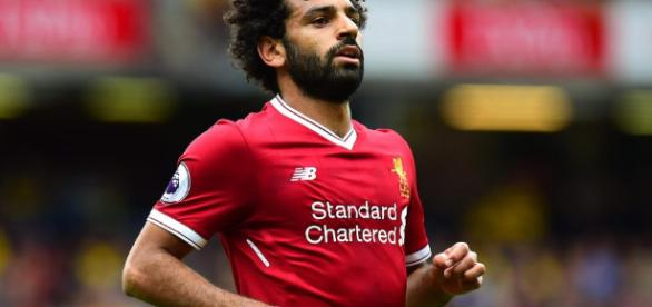 Liverpool vs Crystal Palace: Mo Salah should lead Reds to victory ... - thesun.co.uk
